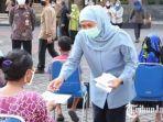 Gubernur Jatim Khofifah Serahkan Proses Hukum Bupati Novi Rahman kepada KPK