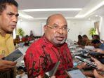 Masuk Papua New Guinea Lewat Jalur Tikus, Kemendagri Layangkan Teguran ke Gubernur Lukas Enembe