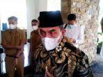 Waris Thalib Ditunjuk Jadi Pelaksana Tugas Wali Kota Tanjungbalai Pascapenahanan M Syahrial