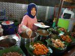 Menikmati Sedapnya 'Gudeg Kendil Keraton' Jakarta