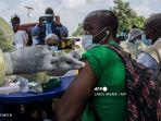 Wabah Ebola di Afrika yang Menewaskan 9 Orang Bersumber dari Manusia, WHO Mengkonfirmasi