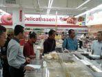 BPOM Tarik Gula Aren dari Supermarket karena Mengandung Zat Pewarna