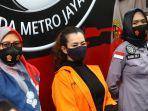 Sidang Kasus Narkoba Reza Artamevia akan Digelar Pekan Depan, JPU Hadirkan Saksi