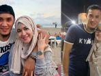 Curhat Kocak Okie Agustina Ada Pelakor Inisial P.S, Sentil Gunawan Dwi Cahyo & Imbau Istri Hati-Hati