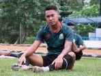 Gustur Cahyo Putro bilang Bermanfaat Bagi Persikabo 1973 Ujicoba Lawan Timnas Indonesia U-23