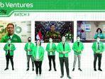 Grab Kembali Luluskan Finalis Ventures Velocity Angkatan 3