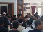 Terakhir Bertemu Desember Lalu Agus Yudhoyono Sempat Didoakan Hadi Utomo