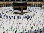 Arab Saudi Rilis Aturan Baru Umrah, Tiga Kategori Jemaah Ini Diizinkan ke Kota Suci Selama Ramadhan