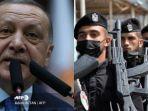 POPULER INTERNASIONAL: Mengenal Hamas, Kelompok Militan Palestina | Presiden Erdogan Telepon Putin