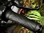 Hayaidesu Kembangkan Handgrip untuk Bikers dengan Material Soft Compound