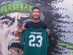 Bhayangkara Solo FC Resmi Gaet Hansamu Yama