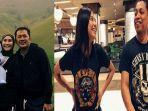 Sama-sama Pernah Tak Direstui, Hanung Bramantyo Bela Arie Kriting dan Indah: Orang Tua Bisa Durhaka