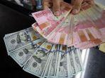 Awal Pekan, Rupiah Dibuka Melemah ke Rp 14.440 per Dolar AS, Berikut Kurs di 5 Bank
