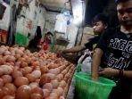 Harga Telur Ayam Tembus Rp 30 Ribu Per Kg, Kemungkinan Terus Naik Sampai Februari 2021