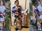 Hari Ini Hari Kedewasaan Bagi Wanita Berusia 20 Tahun di Jepang