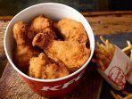 5 Fakta KFC, Jadi Makanan Wajib saat Natal di Jepang
