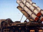 Sederet Senjata Canggih Buatan AS yang Dibeli Taiwan untuk Hadapi China