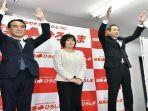 LDP Jepang Kalah Telak, Tak Satu pun Kandidatnya Menang di 3 Pemilu Nasional