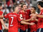 Live Streaming PSG vs Bayern Munchen Live SCTV, Misi Berat Die Roten Dihalangi Fakta Sejarah