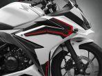 Hayaidesu Kenalkan Body Protector untuk Honda CBR150R K45G Edisi 2016-2018