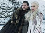 Spinoff Game of Thrones, House of The Dragon Akan Segera Tayang