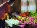 Otak Pembunuhan Ibu dan Anak di Aceh Timur Berulah Lakukan Perusakan dan Ancam Warga Usai Beraksi
