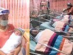 Bayi Baru Lahir di AS Langsung Punya Antibodi Covid-19, Ibunda Disuntik Vaksin semasa Hamil