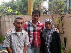 Pahit Getir Hidup Istri Office Boy Korban Mantan Anak Menteri