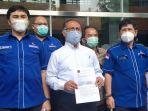 Relawan Jokowi Minta BW Tak Seret Presiden dengan Hak Politik Moeldoko