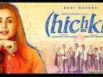 Sinopsis Film Hichki: Kisah Seorang Guru yang Mempunyai Tourette Syndrom