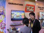 Pasarkan Kekayaan Intelektual Lokal, Kemenparekraf Bawa 20 Kreator Lokal ke Hong Kong