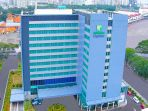 Holiday Inn Express JIExpo Jadi Official Hotel Partner Indonesia Infrastructure Week 2018