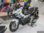 Honda ADV150 Segera Meluncur di Malaysia