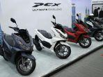 Soal Peluang Ekspor PCX 160, AHM Bilang Masih Fokus ke Pasar Domestik