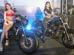 Honda Rebel Siap Digeber dengan Harga Rp 117 Jutaan