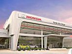 Tingkatkan Pelayanan, Honda Resmikan Dealer yang ke-149 di Tangerang