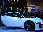 Honda Stop Jual Mobil di Rusia Mulai 2022