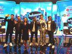 Pendapat Juri Indonesian Idol Spesial Season Tentang Mark dan Rimar