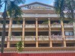 Potret Hotel Goodway Batam yang Disita Kejagung,Kini Kosong Bak Rumah Hantu