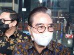 Diperiksa KPK di Kasus Bansos, Hotma Sitompul Ungkap Sering Mondar-mandir Kemensos