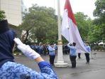 HUT Korpri ke -45 : KORPRI Jadi  Garda Terdepan Menjaga Netralitas dan Kebhinekaan