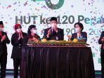 120 Tahun Pegadaian Berbagi di Hari Jadi