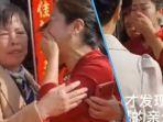Ibu di China Terkejut saat Tahu Mempelai Wanita Anaknya Ternyata Putrinya yang Telah Lama Hilang