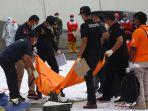 Keluarga Korban Jatuhnya Pesawat Sriwijaya Air SJ 182 Gugat Boeing, Tuntut Ganti Rugi yang Layak