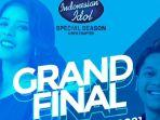 Malam Ini Grand Final Indonesian Idol Special Season, Siapa Juaranya? Rimar atau Mark?