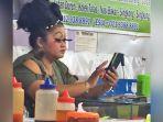 6 Tempat Makan Unik yang Ada di Jakarta Ini Viral, Ada Penjual yang Dandan Nyentrik, Intip Yuk!