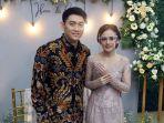 Sesuaikan Jadwal Libur Anak, Ifan Seventeen dan Citra Monica Sepakat Tunda Tanggal Pernikahan