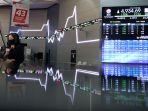 Bursa Eropa dan Asia Kompak Melemah, Apa yang Harus Dilakukan Investor?