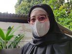 Iis Rosita Dewi Bersama Tiga Anaknya Kunjungi Edhy Prabowo di Rutan KPK: Mohon Doanya