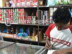 Toko Kelontong Dinilai Jadi Penyelamat Perekonomian
